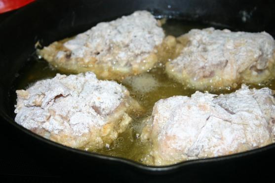 Buttermilk Pan-Fried Baked Chicken (1)