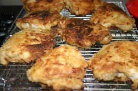 Buttermilk Pan-Fried Baked Chicken (3)
