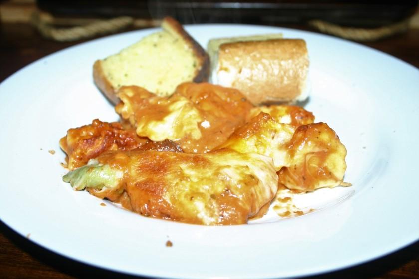 Cheese Tortillini Casserole (2)