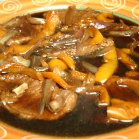 Filipino Pork Chops (4)