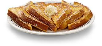 French Toast 100