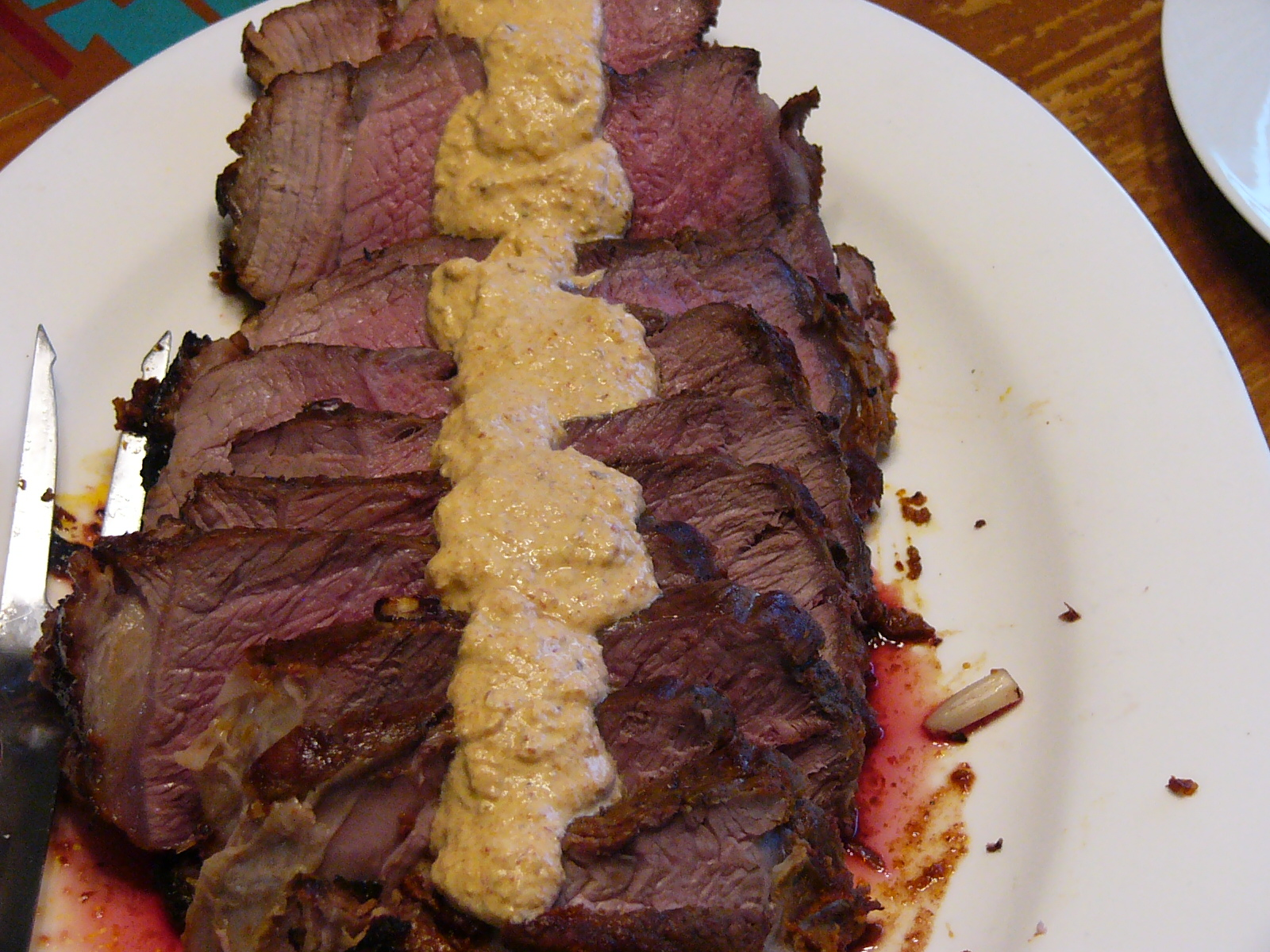 Mexican Roast Beef 5
