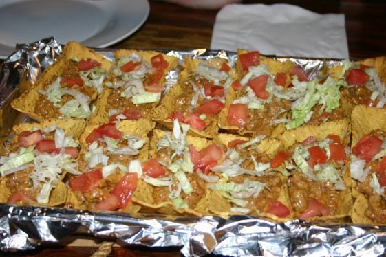 Nacho Taco Boats (5)