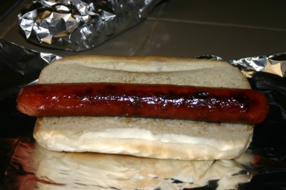 Stadium Style Hot Dogs (3)