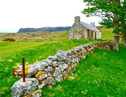 ireland farmhouse