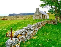 ireland farmhouse