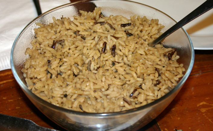 Long Grain and Wild Rice is Easier Than You Think