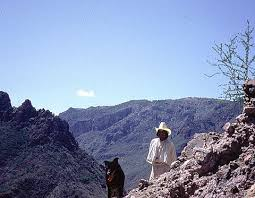 mexican mountain