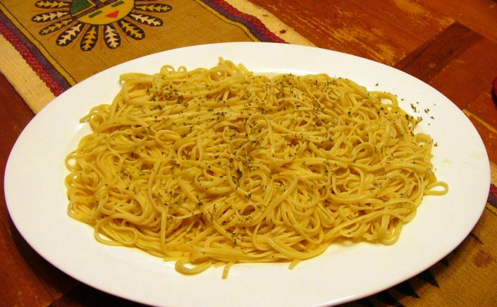 pasta-simple-linguini