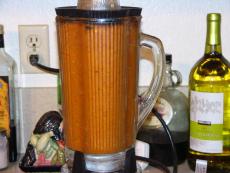 Blender sauce