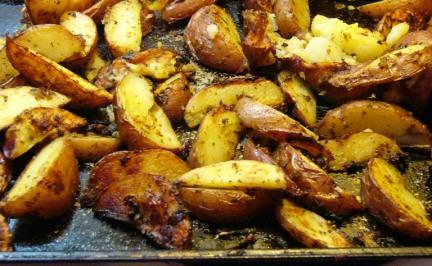 cajun-roasted-potatoes