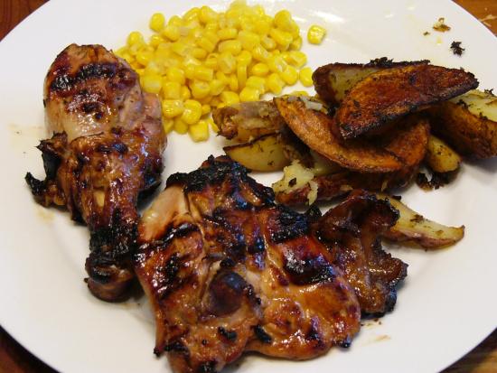 carolina-bbq-chicken-2