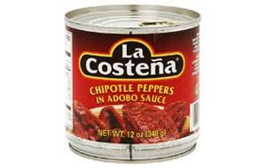 Chipotle adobo sauce