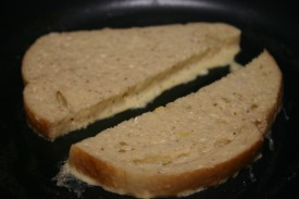 Sourdough Nutmeg French toast 1) (6)