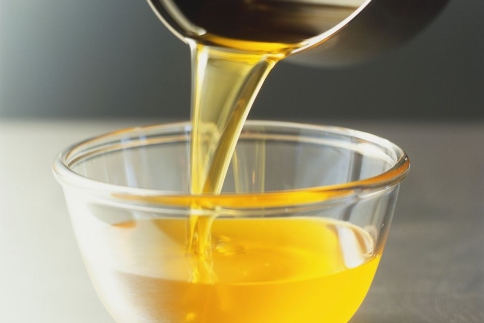 Clarified Butter – A Must in EveryKitchen