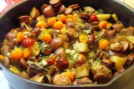 italian-chicken-sausage-potatoes-10