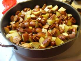 italian-chicken-sausage-potatoes-9