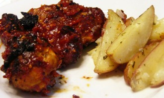 spice-rubbed-grilled-chicken-with-smoky-orange-sauce-5