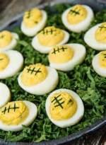 football-deviled-egg