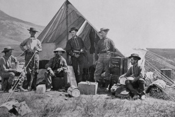 1871 hayden party2