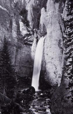 1871 tower falls
