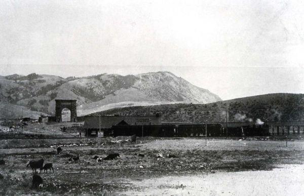 depot gardiner
