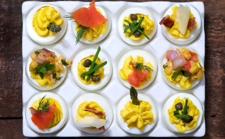 The Deviled Egg YouSay!