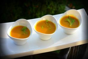 Eight Course Soup
