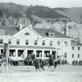 Fort Yellowstone (3)