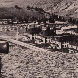 Fort Yellowstone (7)