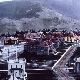 Fort Yellowstone (8)