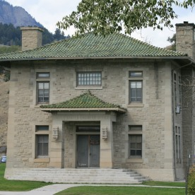 Fort Yellowstone (9)