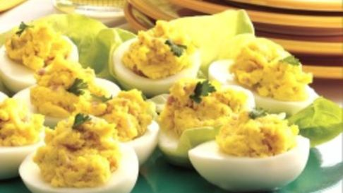 ham deviled eggs 2
