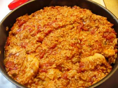spicy-chicken-thighs-in-spanish-rice-5