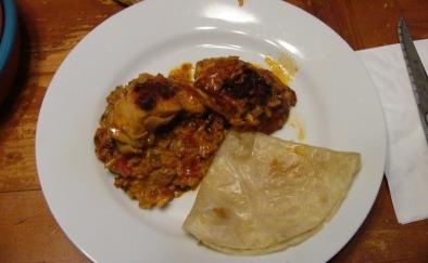 spicy-chicken-thighs-in-spanish-rice-7