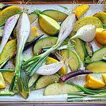 Vegetable Roasted Farm