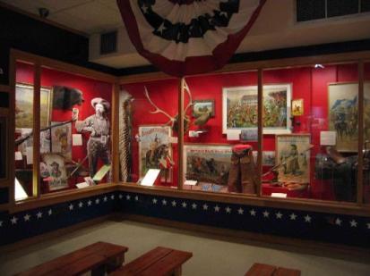buffalo-bill-museum