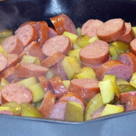 corny-smoked-sausage-fried-potatoes-7