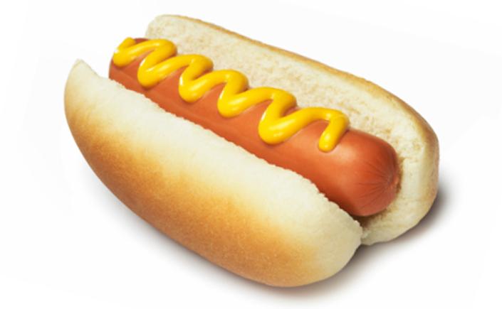 Movie Night Hot DogDelight