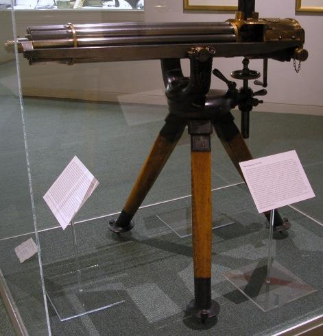 Firearms Museum-2