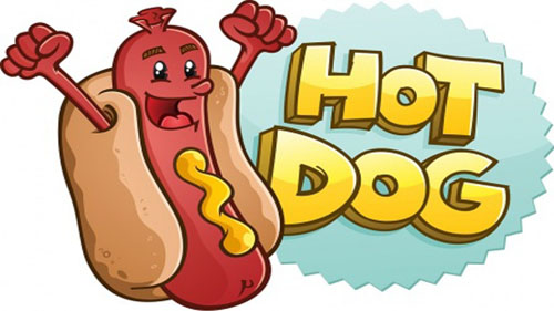is hot dog