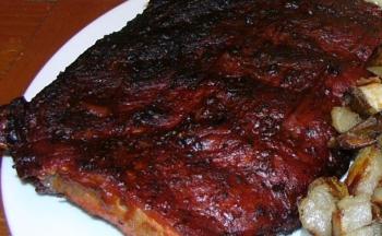 pork-smoked-ribs