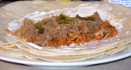 spicy-chicken-and-rice-burritos-2