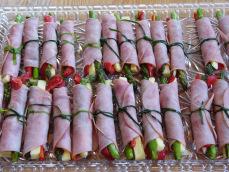 easter-ham-wraps
