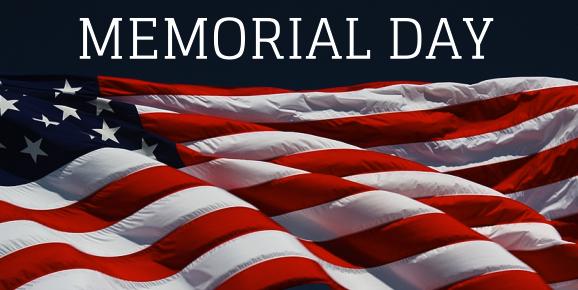 A Memorial Day Celebration inFood