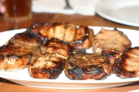 Asian Inspired Pork Chops (2)