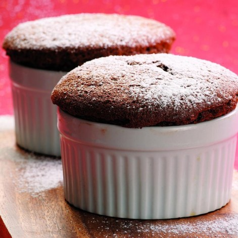 chocolate-souffle 1