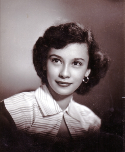 Mom 1965
