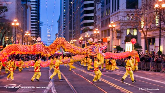 SF Chinese New Year 1