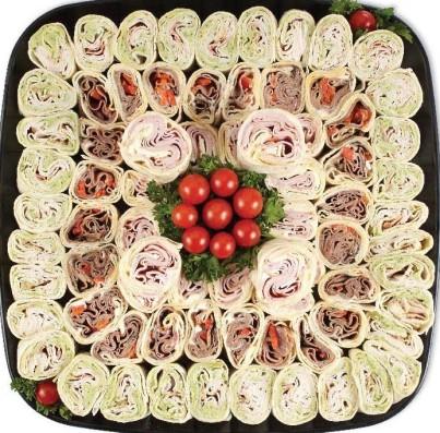 A Platter 1